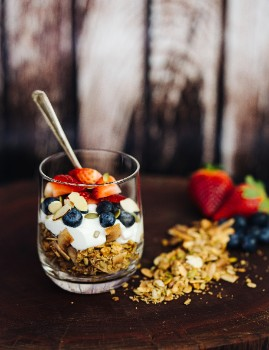 keto granola w- topping-6 - Edited